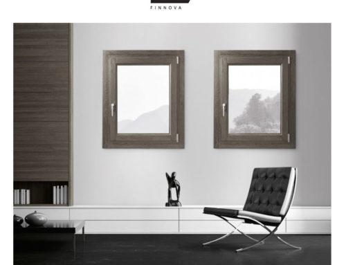Oggi vi presentiamo: FINNOVA – Finestre e serramenti in legno