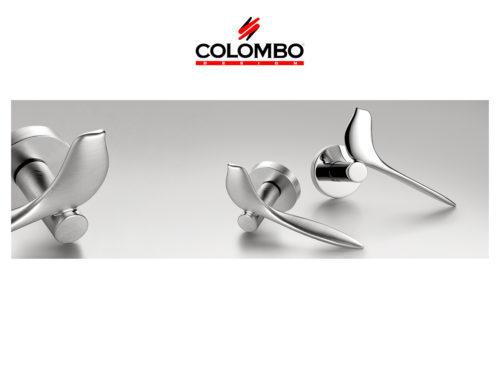 Oggi vi presentiamo: COLOMBO Design – Maniglie, accessori bagno e arredo bagno